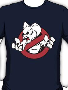 GB: Australia Drop Bear (red) T-Shirt