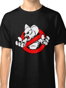 GB: Australia Drop Bear (red) Classic T-Shirt