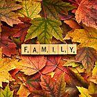 FAMILY-Autumn by onyonet photo studios