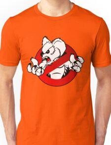 GB: Australia Drop Bear (red) Logo v2 Unisex T-Shirt