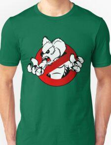 GB: Australia Drop Bear (red) Logo v2 T-Shirt