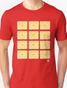 CUSTARD CREAM LOVE Unisex T-Shirt