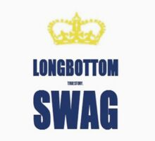 Longbottom Swag by iambatm4n