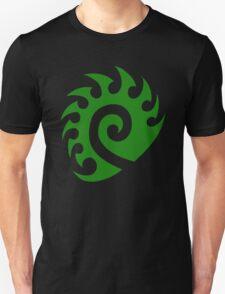 Green Zerg Insignia T-Shirt