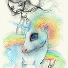 Pony by Ania Tomicka