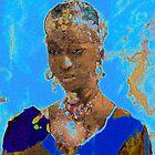YEMAYA BY LIZ LOZ by AFROFUSION