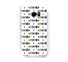 Nerd Alert iphone 3G  4G  4SG Samsung Galaxy Case/Skin