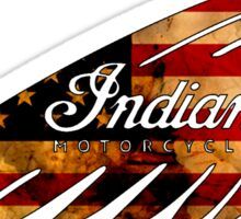 Indian motorcycles Sticker