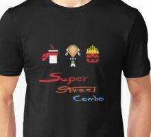 Super 8bit Super combo(text) Unisex T-Shirt