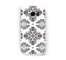 Butterfly Ornamental 3G  4G  4s case Samsung Galaxy Case/Skin