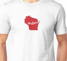 Madison Unisex T-Shirt
