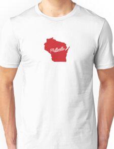 Pioneers! Unisex T-Shirt