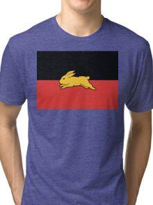 South Sydney Rabbitohs Tri-blend T-Shirt