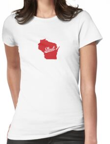 Stout Womens Fitted T-Shirt