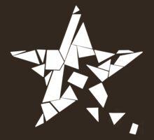 White Star by pottsorken