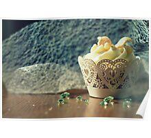 Cupcake. Poster
