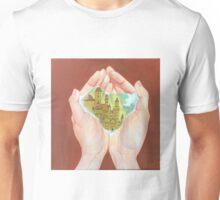 Your Kingdom Come Unisex T-Shirt