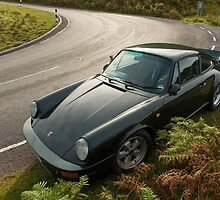 911 At Rest by Chris Tarling