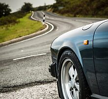 The Call of the Open Road by Chris Tarling