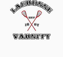 Lacrosse Varsity Unisex T-Shirt