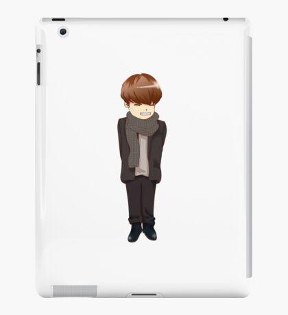 Jaehwan chibi iPad Case/Skin