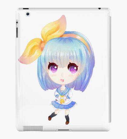 Myst Chibi iPad Case/Skin