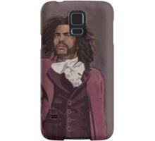 Thomas Jefferson Samsung Galaxy Case/Skin