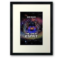 The Great Esprit Framed Print