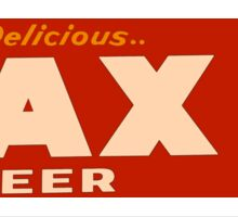 JAX BEER OF NEW ORLEANS Sticker
