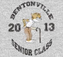 Senior Class by SchoolPride