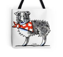 AUSSIE-M Shepherd Tote Bag