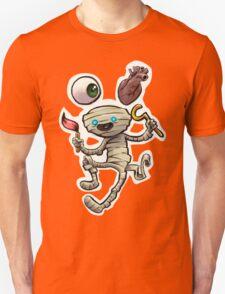 I Heart Mummy T-Shirt