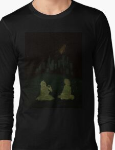 Firefly City Long Sleeve T-Shirt