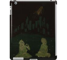 Firefly City iPad Case/Skin