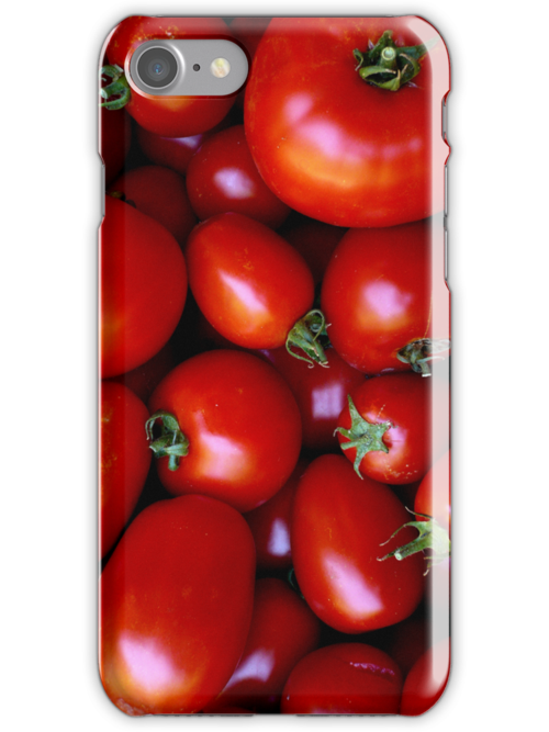 Tomatoes! (available as iphone & ipod) by Jess Meacham