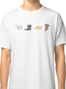 Axolotl Parade Classic T-Shirt