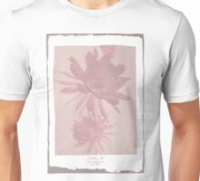 Negative Bloom Unisex T-Shirt