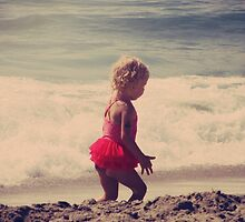 Little Tutu by Laurie Search
