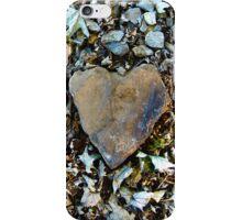Heart of Stone iPhone Case/Skin