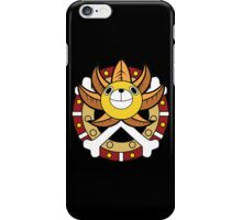 Thousand Sunny Ship iPhone Case/Skin