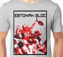 Margus Hunt - Estonian Bloc Unisex T-Shirt