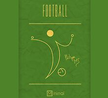 Football by Philippe Souza