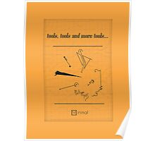 Tools, tools and more tools Poster