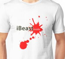 iBeast Mode T-Shirt