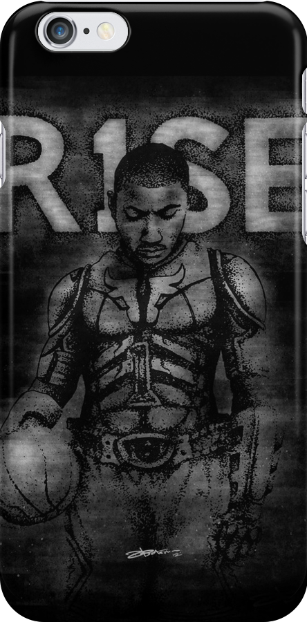 """R1SE"" by Bate-Man26"