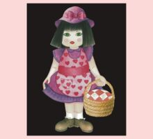 pink doll Kids Clothes