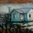 Corio House #1 by urbanmonk