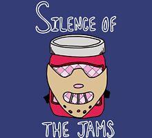 Silence of the Jams Unisex T-Shirt