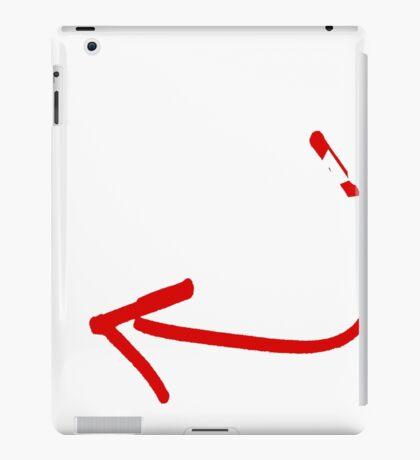 For Him! iPad Case/Skin