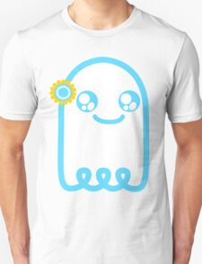 Gulliver the Ghost Unisex T-Shirt